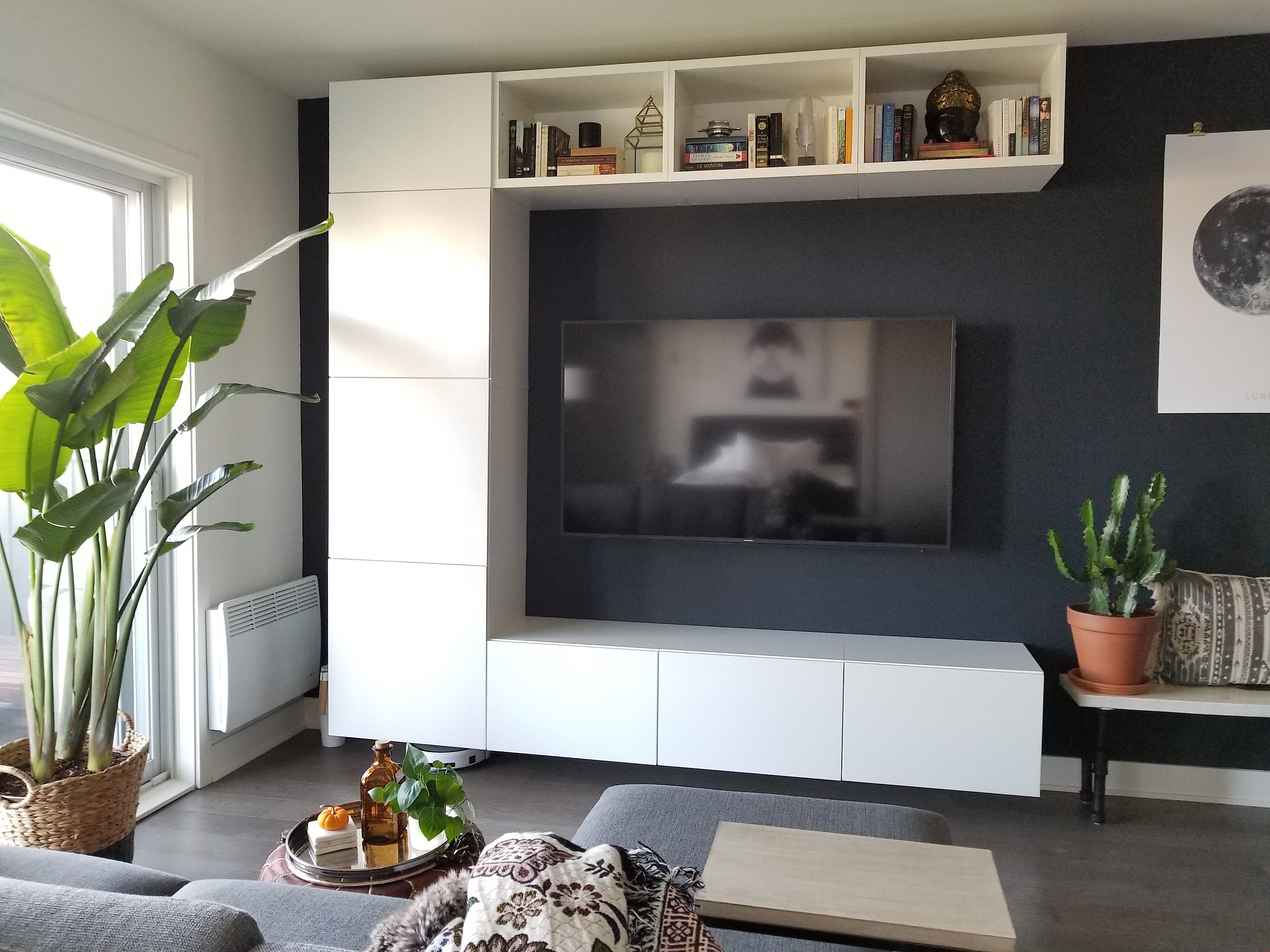 Best tv unit ikea storage