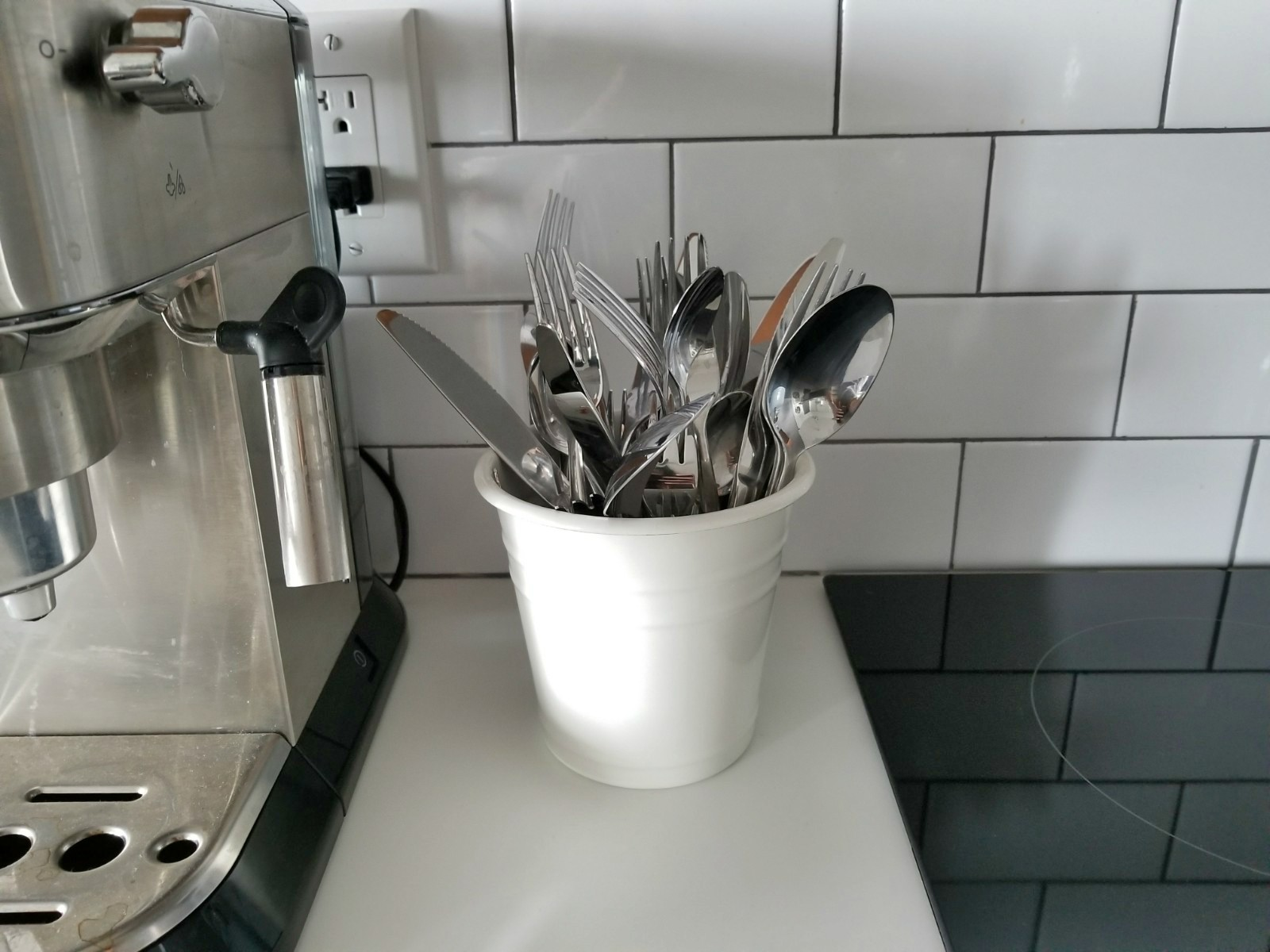 Ikea utensil holder