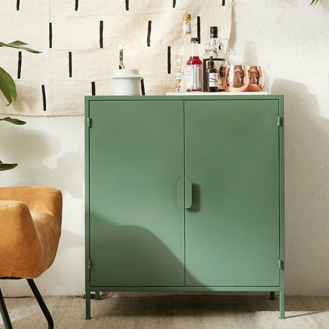 urban outfitters metal cabinet